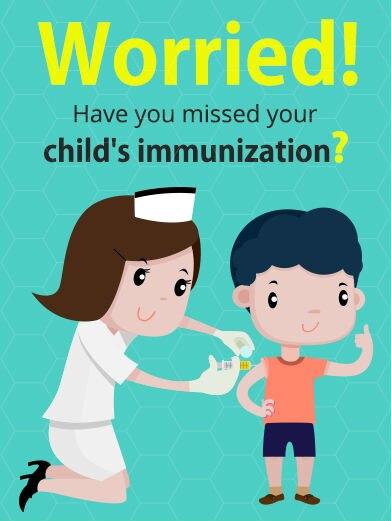 immunization mobile