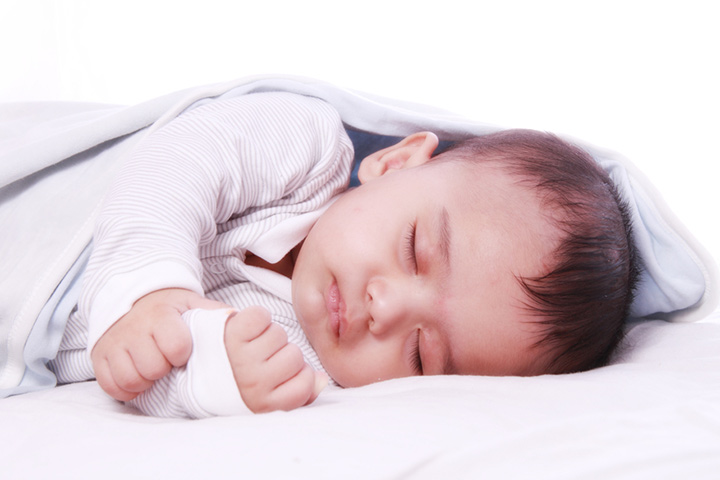 Skincare For The Newborn