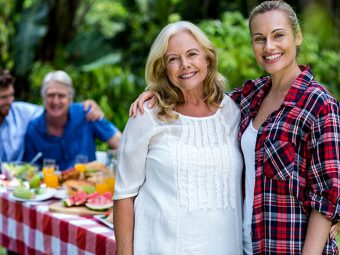 7 Vows Every Mum-In-Law Should Make To Her Daughter-In-Law