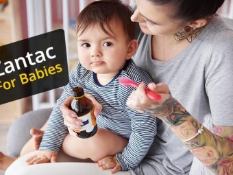 Zantac (Ranitidine) For Babies: Its Dosage And Side Effects