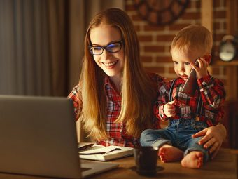 8 Signs You Are Becoming an Annoying Mom on the Internet