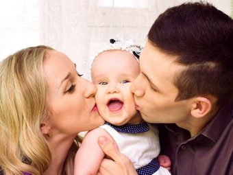 10 Parenting Mistakes That Leave A Baby Feeling Unloved