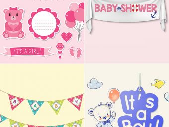 11 Attractive Baby Shower Banner Ideas