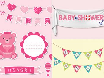 a9919f5d36 11 Attractive Baby Shower Banner Ideas