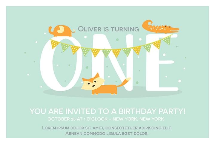 24 best 1st birthday invitation wordings big one invite filmwisefo