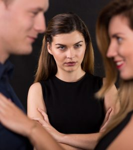 90 Eye-Opening Quotes On Jealousy In Relationships