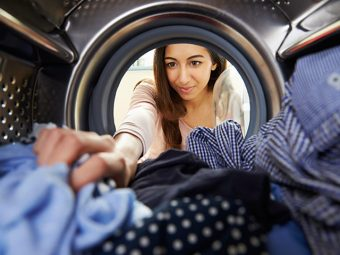 Are You Washing Your Clothes The Wrong Way? Here's What You Need To Check