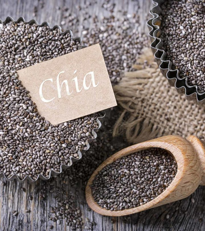 Chia Seeds During Pregnancy