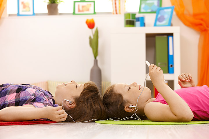 Did You Know That Noisy Toys Can Harm Your Child's Hearing