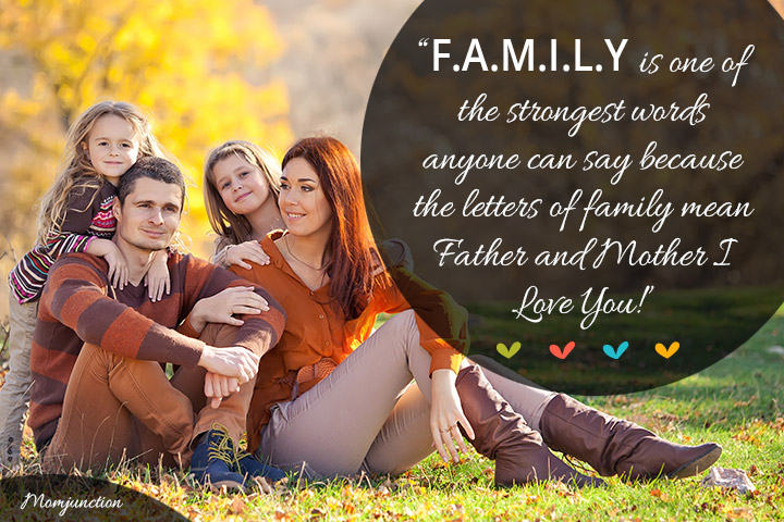 Family Love Quotes1