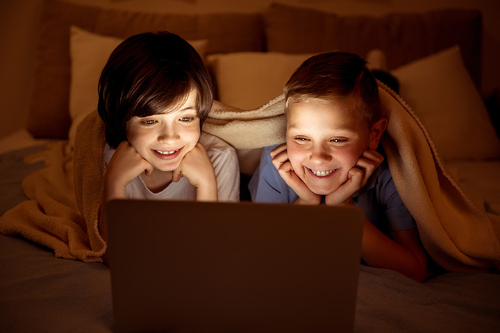 Is Excess Artificial Light Exposure Making Your Kid Overweight