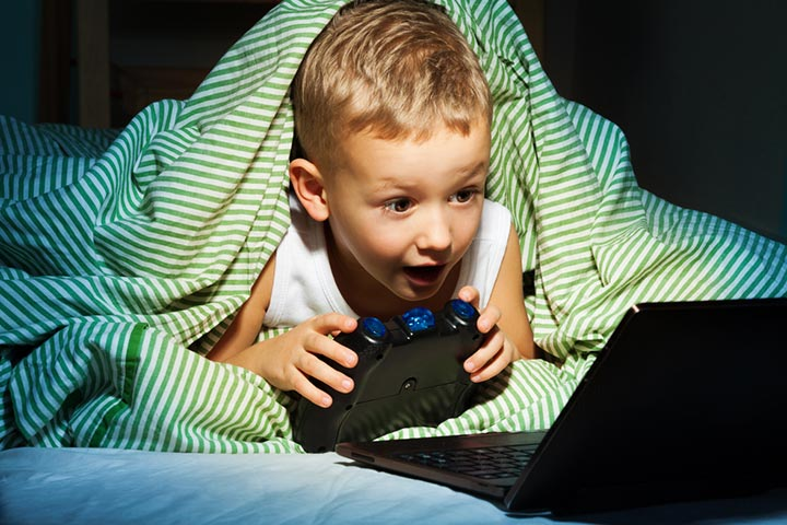 Is Excess Artificial Light Exposure Making Your Kid Overweight1