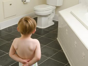 Is It True That Girls Potty Train Earlier Than Boys?