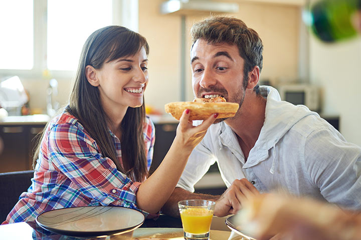 Role Of A Wife 17 Things To Do For A Happy Marriage