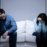 Stress In Relationship
