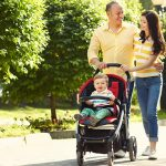 The Dangerous Summer Stroller Mistake Most Parents Make
