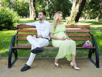 7 Low-Key Ways Your Partner Is Making Your Pregnancy More Difficult Than It Needs To Be