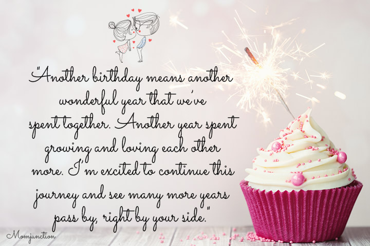 Funny Happy Birthday Husband Messages Momjunction 101 Romantic Birthday Wishes For Husband
