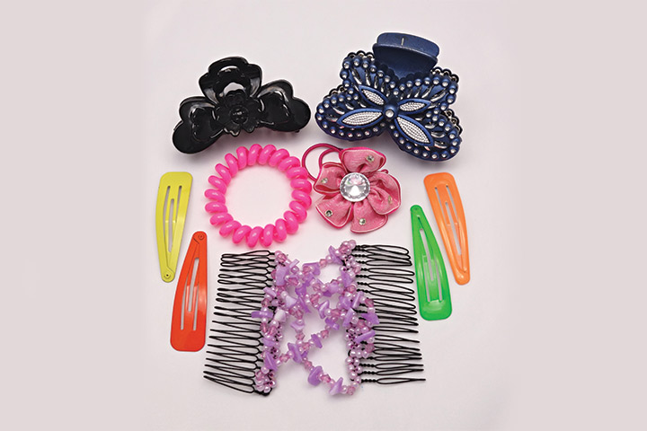 Hair accessories for womes