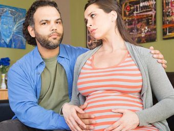 Pregnancy Anxiety? The Truth About Your Top 5 Pregnancy Worries