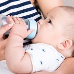 Are Bottles Bad For Babies' Teeth
