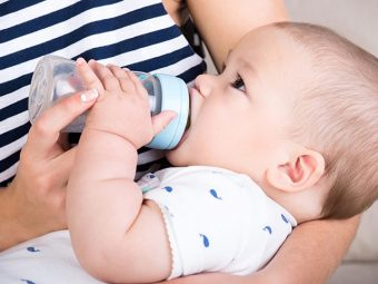 Are Bottles Bad For Babies' Teeth? A Pediatric Dentist Explains