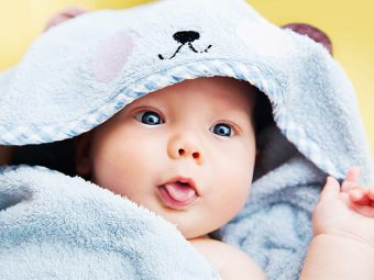 22 Beautiful Baby Boy Names That Are Now So Overused