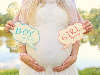 Can Your Partner's Siblings Predict If You'll Have A Boy Or Girl?