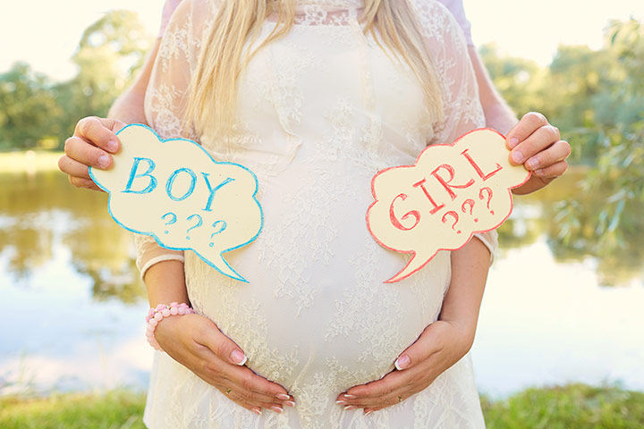 Can Your Partner's Siblings Predict If You'll Have A Boy Or Girl