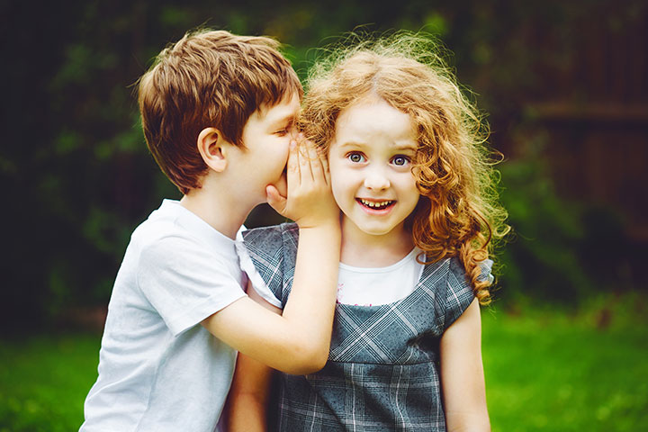 Can Your Partner's Siblings Predict If You'll Have A Boy Or Girl1