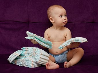 How Many Diapers Does A Baby Really Need In The First 3 Months?