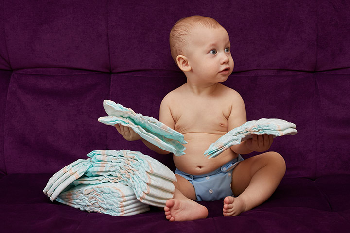 How Many Diapers Does A Baby Really Need In The First 3 Months