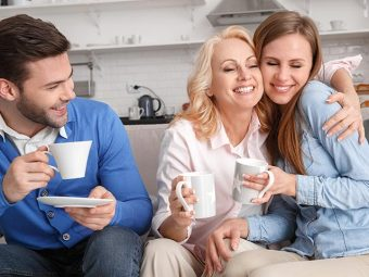 How The Husband's Relationship With His Mother Affects Marriage