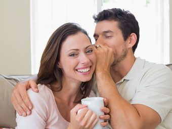 Interestingly, These Are The 6 Biggest Secrets Men Hide From Their Partners