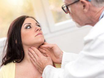 Postpartum Thyroiditis: Causes, Symptoms And Treatment