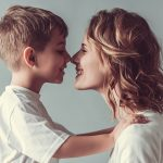The Special Bond Between Boys And Their Mamas (Note For US Audience)