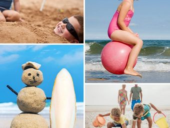 25 Fun Beach Games And Activities For Kids