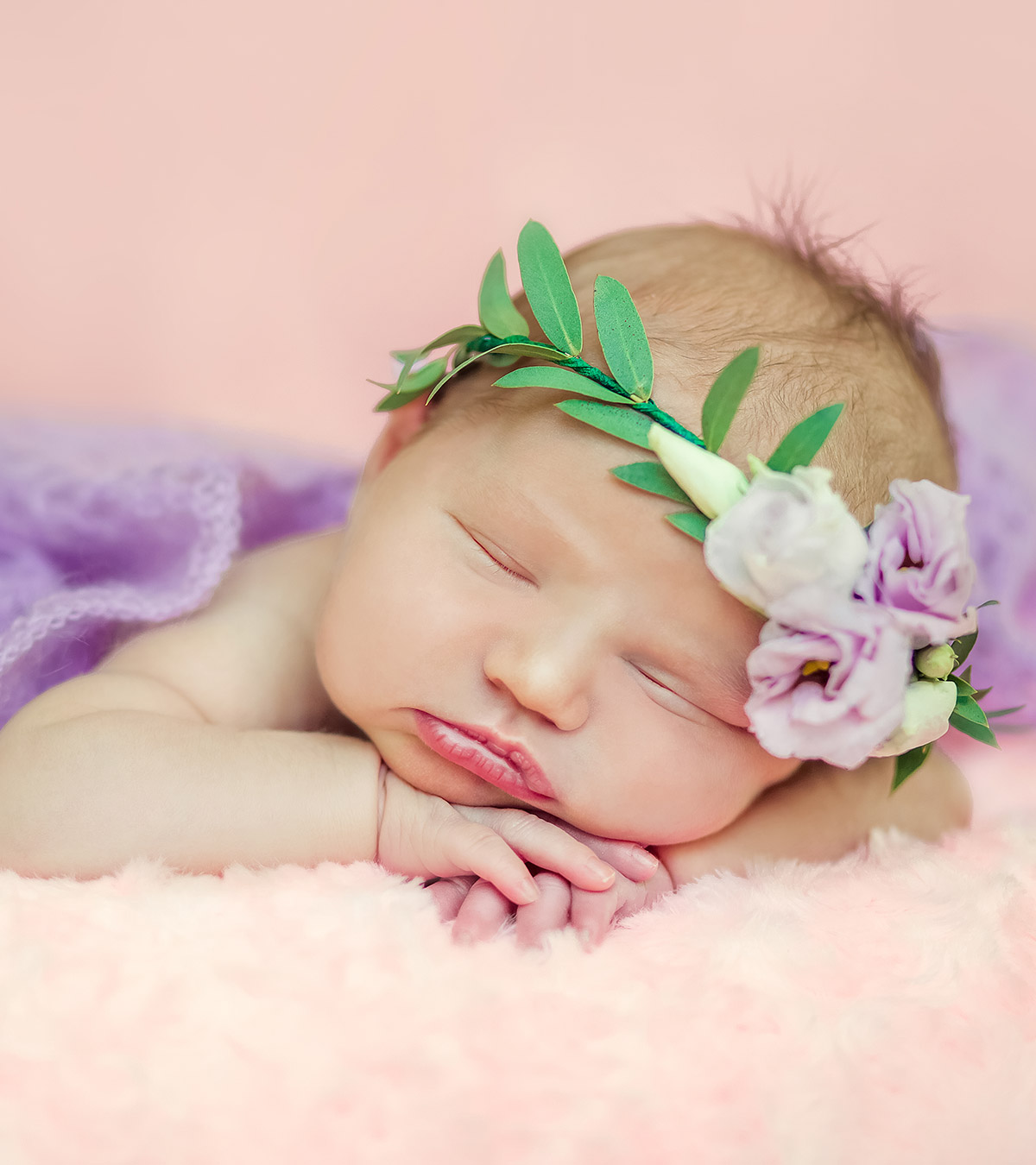 132 Baby Names That Mean Mercy | MomJunction