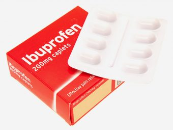Can You Take Ibuprofen When Breastfeeding?