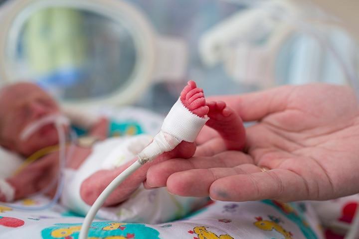 Risk Of Premature Birth