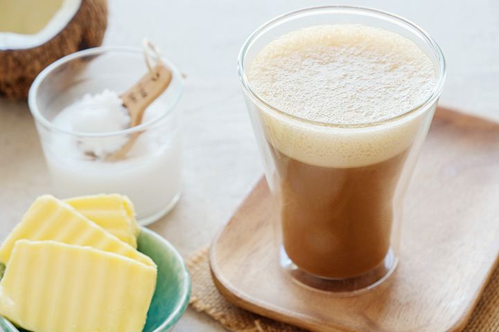 The Perfect Keto Coffee with Vital Proteins