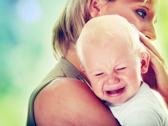 What Happens In A Mother's Brain When Her Baby Cries?