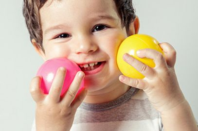 18-Month-Old Baby: Developmental Milestones And Growth