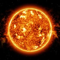 40 Interesting Facts About The Sun For Kids