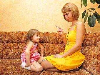 5 Things You Should Never Say to Your Children