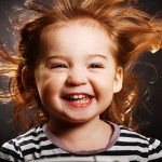5 Ways To Keep Your Baby Smiling