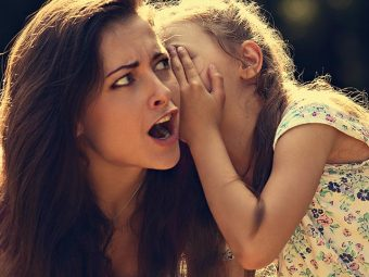 7 Questions Asked By Children That Always Leave Parents Baffled