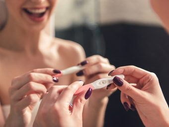 A Flushable Pregnancy Test Is Coming, And It Just Might Change the World!