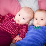 Adorable Twin Babies Having A Conversation In Fluent Baby Language Is Melting Millions Of Hearts!