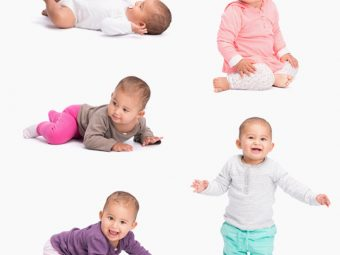 Physical Development In Infants & Toddlers: Chart And Tips